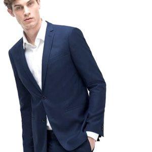 NWT Zara Men's Cool Comfort Suit Jacket